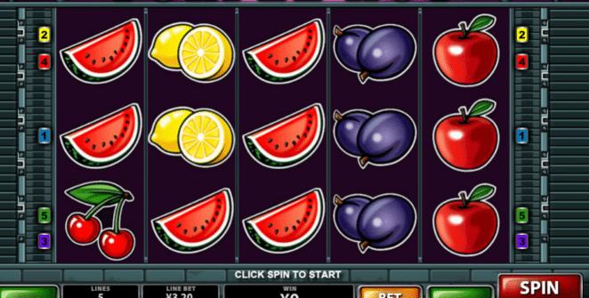 Free Purple Hot Slot Online