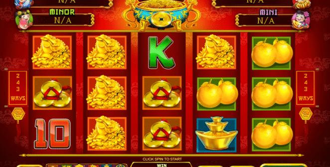 Slot Machine Ri Ri Sheng Cai Online Free