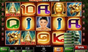Slot Machine Thai Temple Online Free