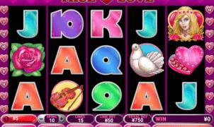 Slot Machine True Love Online Free