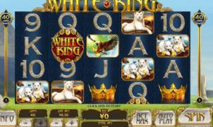 Free White King Slot Online