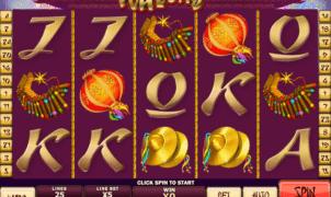 Free Slot Online Wu Long