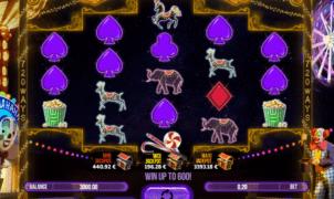 Free Slot Online Carousel