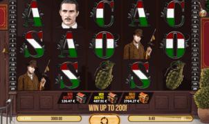 Slot Machine Cosa Nostra Online Free