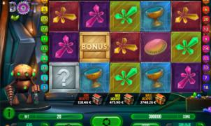 Free Slot Online Crazy Bot
