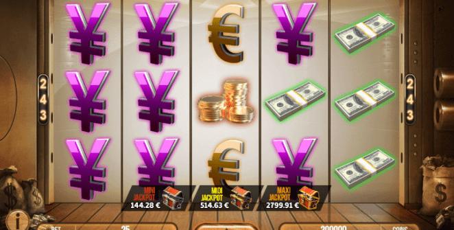 Free Double Cash Slot Online