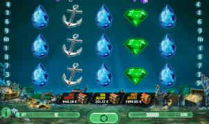 Slot Machine Jewel Sea Online Free