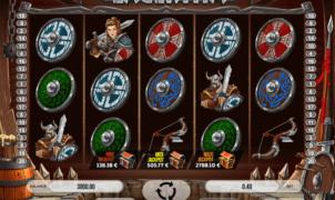 Free Lagertha Slot Online