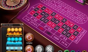 Neon Roulette Fugaso Free Online Slot