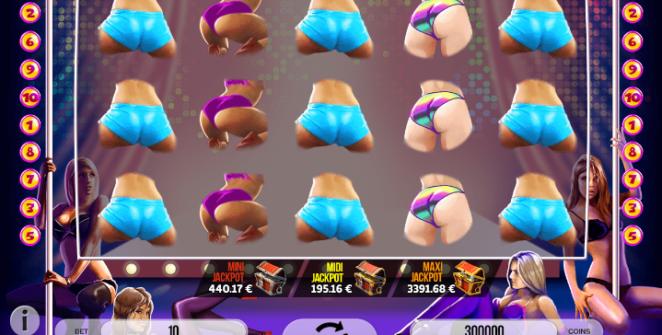 Free Shake It Slot Online