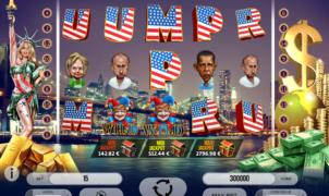 Trump It Free Online Slot