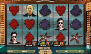 Slot Machine Yakuza Online Free