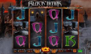 Free Black Hawk Deluxe Slot Online