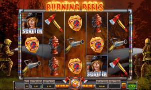 Free Slot Online Burning Reels