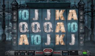 Slot Machine Dracula Castle Online Free