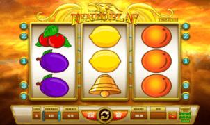 Free Fenix Play Deluxe Slot Online