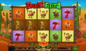 Fruit Fiesta Free Online Slot