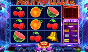 Free Slot Online Fruit Mania Deluxe