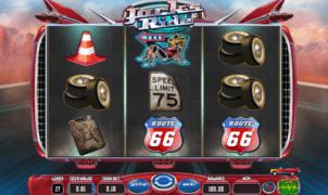 Jacks Ride Free Online Slot