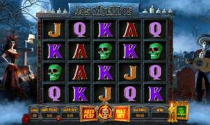 Free Los Muertos Slot Online