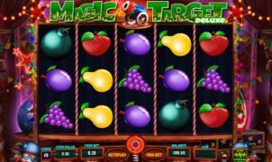 Free Magic Target Deluxe Slot Online
