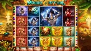 Free Slot Online Mayan Ritual