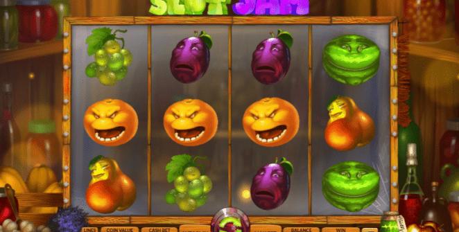 Free Slot Jam Slot Online