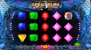 Slot Machine Spectrum Online Free
