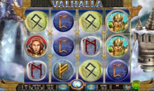 Free Slot Online Valhalla
