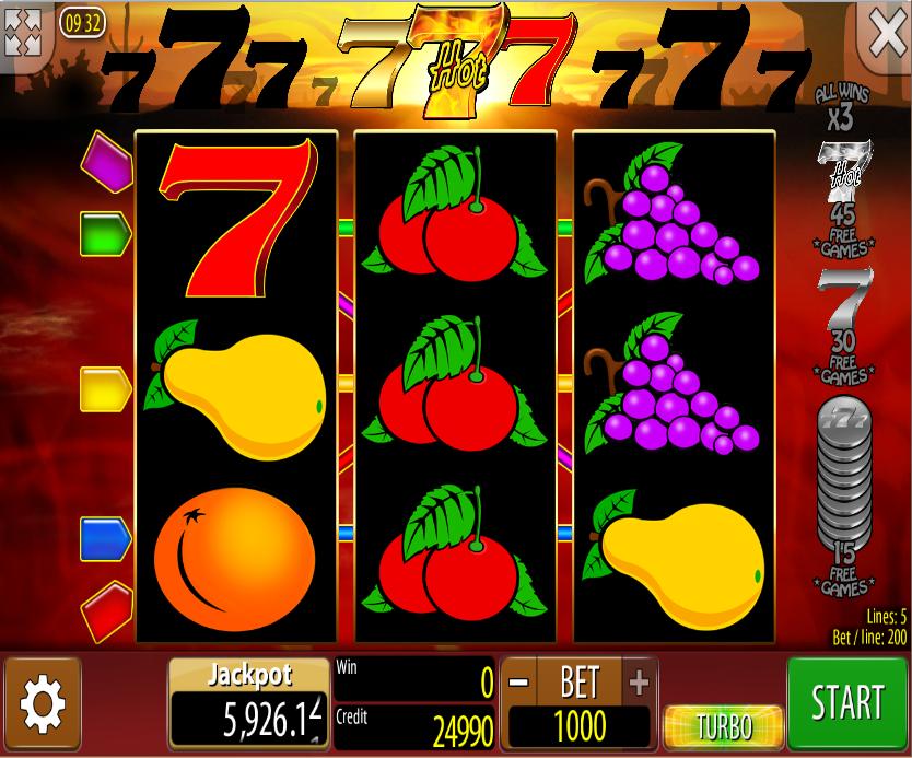 Big slots777