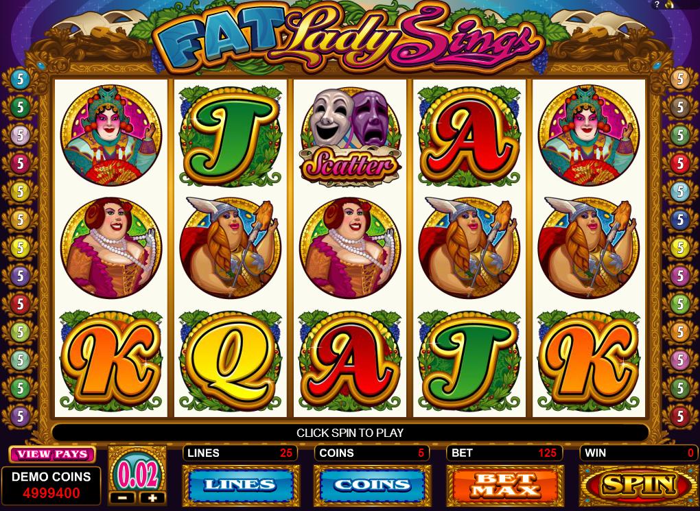 free online slots lacky lady