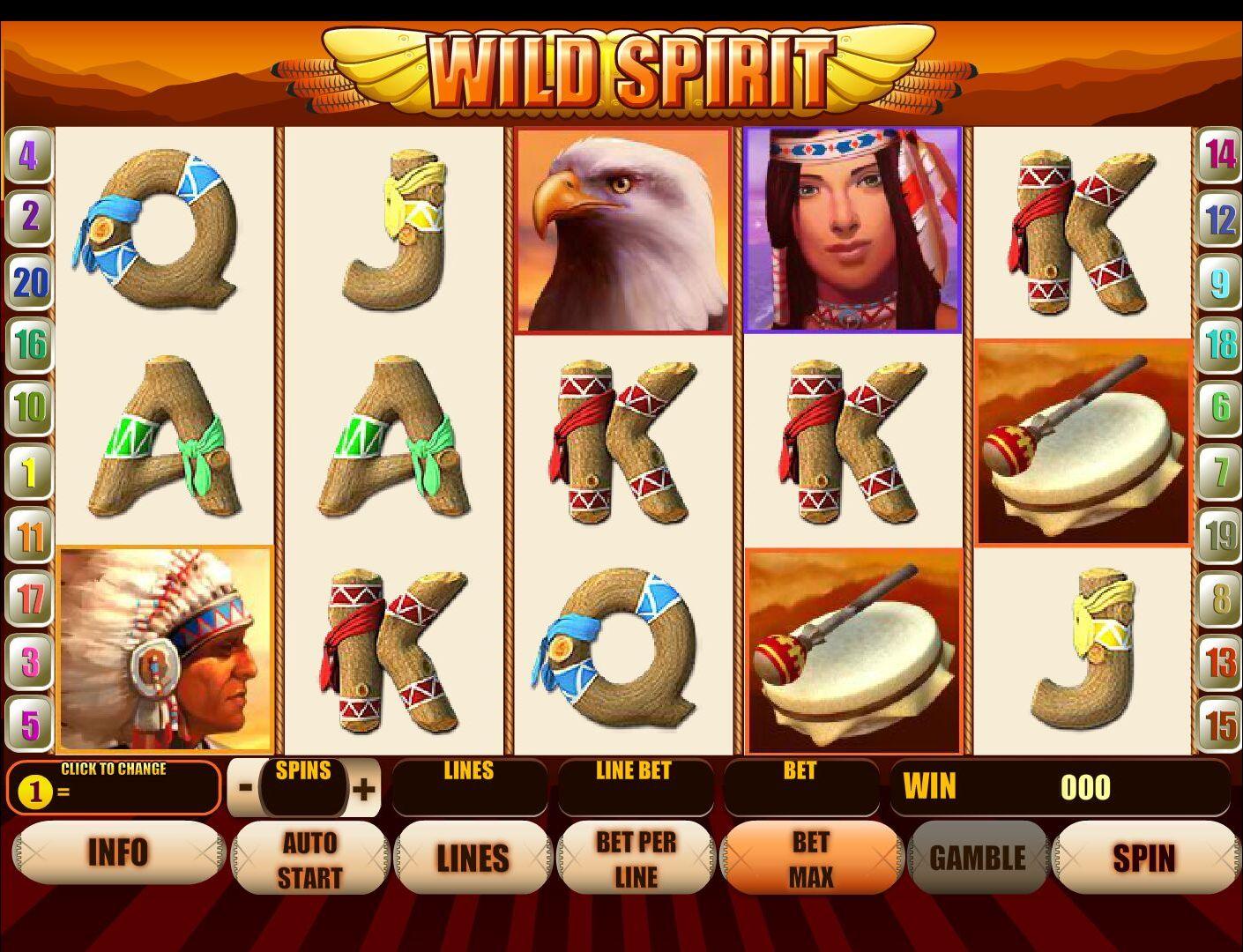 free online slots machine extra wild spielen
