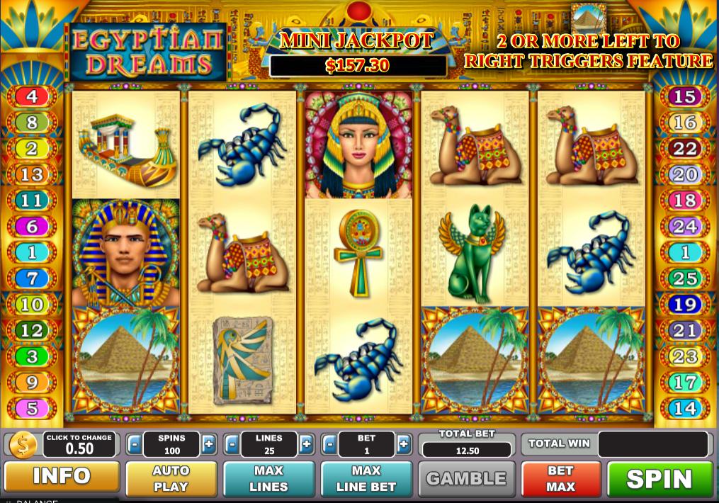 team casino salzburg