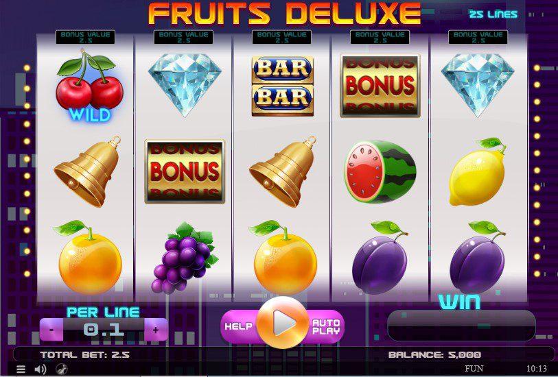 olg slots and casino Slot Machine