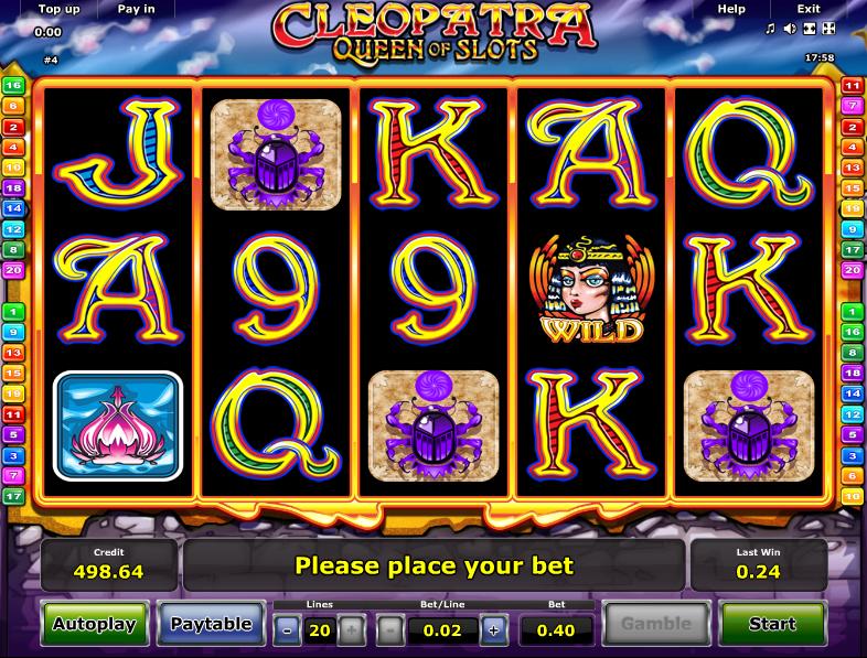 the treasure cove casino Online